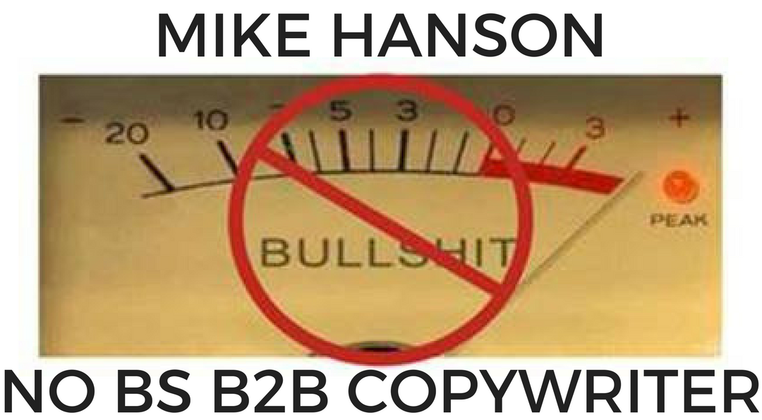 MIKE HANSON LOGO